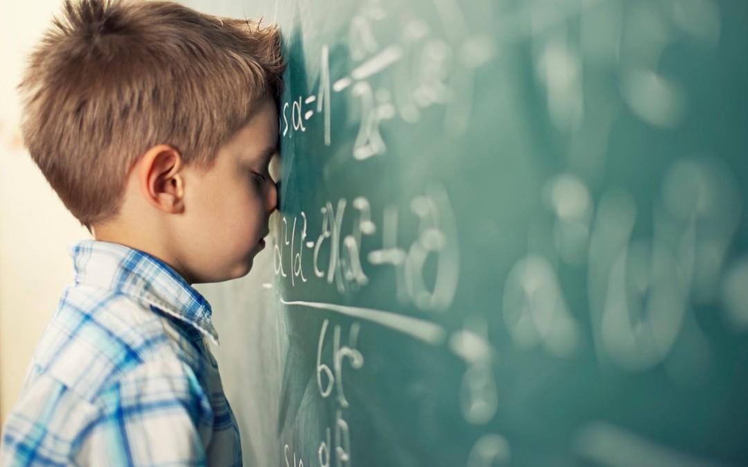 Servizio di doposcuola per l'inclusione dei bambini e ragazzi con difficoltà di apprendimento