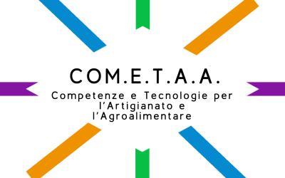 Focus Group 20 luglio 2018 – Progetto Formativo COM.E.T.A.A.
