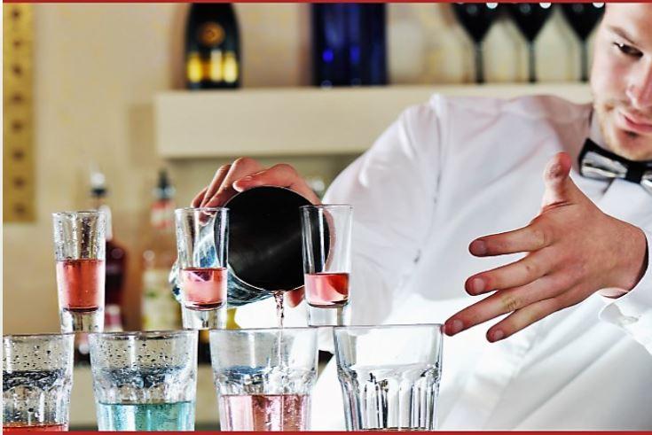 """Corso professionale """"Operatore alla Ristorazione"""" Indirizzo 2: Allestimento sala e somministrazione piatti e bevande"""